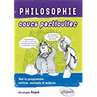 Philosophie Cours Particulier