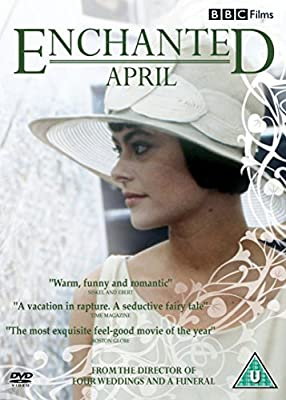 Enchanted April [Reino Unido] [DVD]: Amazon.es: Miranda Richardson ...
