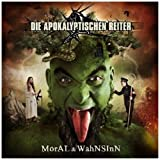 Moral & Wahnsinn by Die Apokalyptischen Reiter