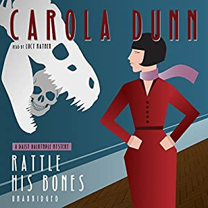 Rattle His Bones Audiobook
