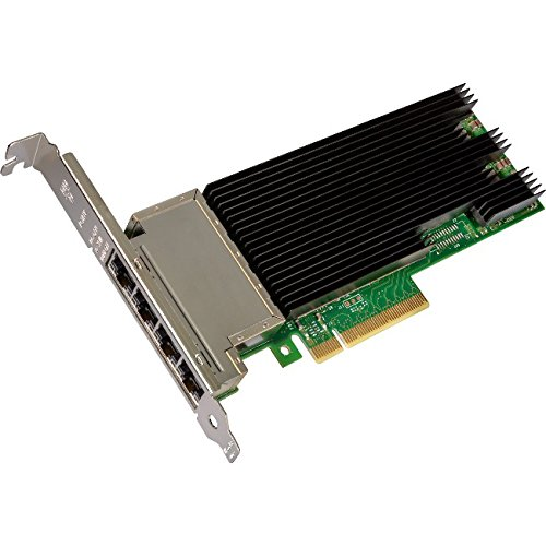 Intel Ethernet Converged Network Adapter - Intel Hub