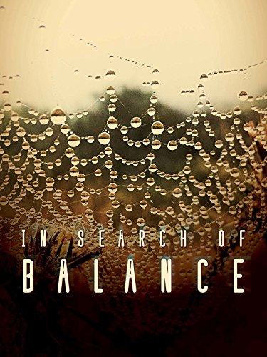 In Search of Balance by