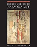 img - for Introduction to Personality: Toward An Integration book / textbook / text book