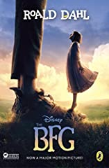 Roald Dahl's beloved novel hits the big screen in July 2016 in a major motion picture adaptation directed by Steven Spielberg from Amblin Entertainment and Walt Disney Pictures. When Sophie is snatched from her orphanage bed by the BFG (Big F...
