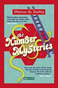The Number Mysteries: An Odyssey Through Everyday Life
