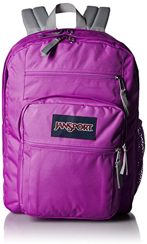 How to find the best jansport big student backpack purple plum for 2019?