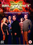 Mutant X The Complete First Season [Import anglais]