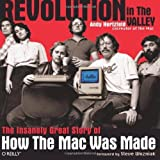 img - for Revolution in The Valley: The Insanely Great Story of How the Mac Was Made by Andy Hertzfeld (2011-10-24) book / textbook / text book