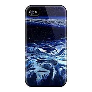 For Case Cover For SamSung Galaxy Note 3 Premium Iphone 5/5S omewhere In The Space Protective Cases