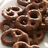 Godiva Chocolatier Milk Chocolate Covered Pretzels, Great for Mother's Day