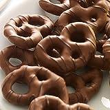Godiva Chocolatier Milk Chocolate Covered Pretzels, Valentines Day Gift