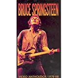 Bruce Springsteen: Video Anthology 1978-1988
