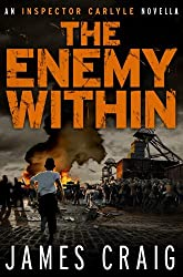 The Enemy Within: An Inspector Carlyle Novella (Kindle Singles)
