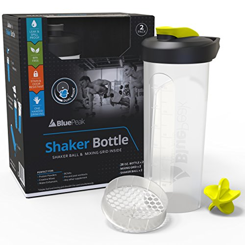 Buy shaker cups for protein shakes