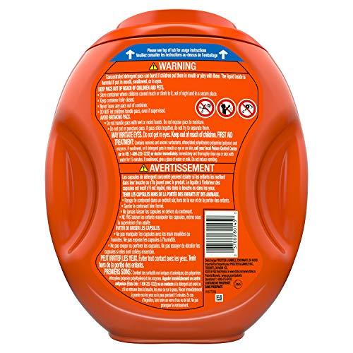 Tide PODS Laundry Detergent Liquid Pacs