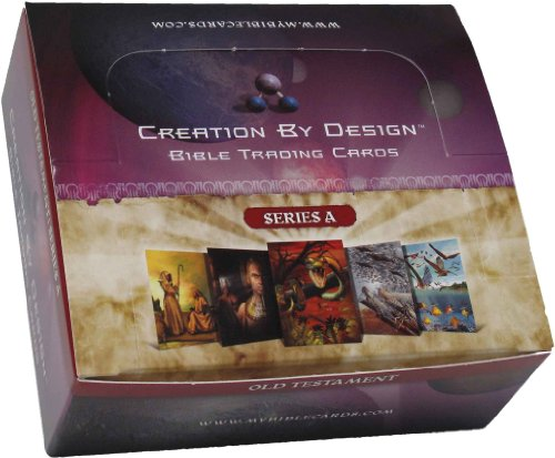 My Bible Cards (Boxed Card Set)