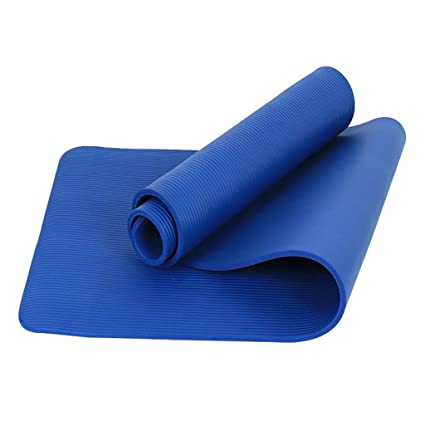 Amazon.com: Yoga Mat Anti-Skid Sports Outdoor Camping Mat ...