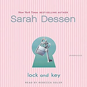 Lock and Key Audiobook