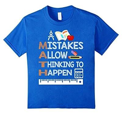 Funny Math Teacher T Shirts Gifts Math Lover TShirt Gifts