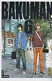 """Afficher """"Bakuman n° 6"""""""