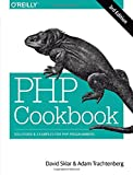img - for PHP Cookbook: Solutions & Examples for PHP Programmers book / textbook / text book
