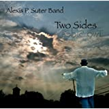 Two Sides by Alexis P. Suter Band (2011-04-19)