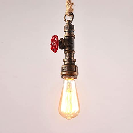 Shihui Light Banayad Cuerda de cáñamo Personalizadas Luz de ...