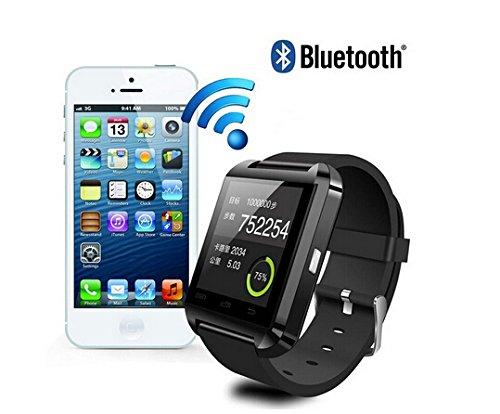 Mejor Que Comprar Smart Bluetooth reloj MTK Reloj de pulsera ...