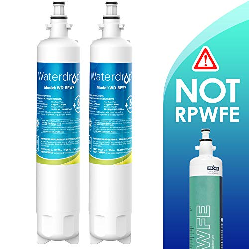 Waterdrop Refrigerator Water Filter