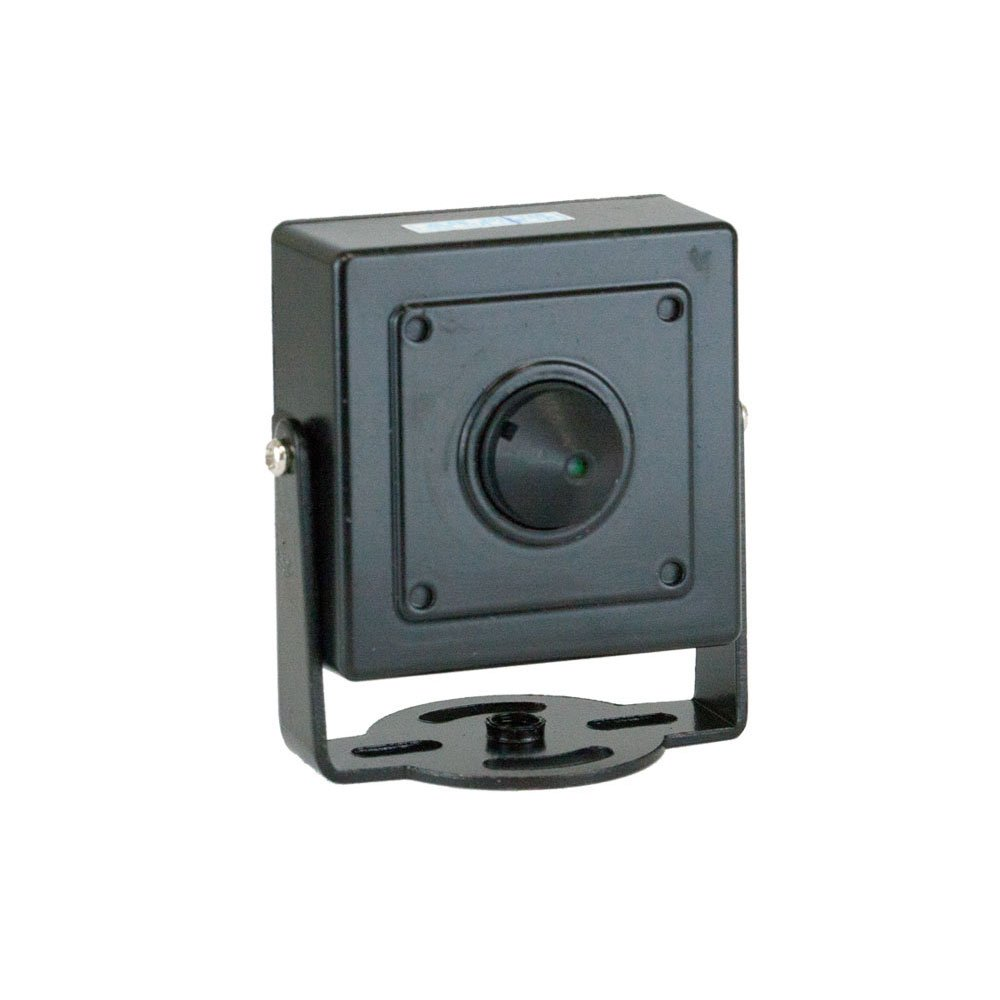 GW Security Inc GW232HDSDI Starlight Full HD-SDI Camera with Night Vision and 1/2.8-Inch High Sensitivity Sensor
