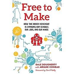 Free to Make