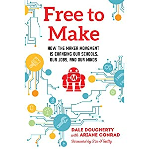 Free to Make Audiobook