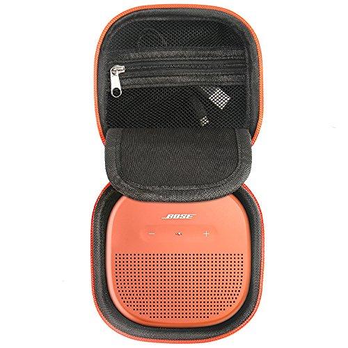 Micro speaker case
