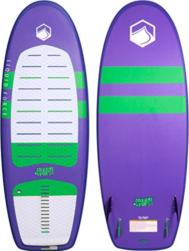 Liquid Force Happy Pill Wakesurfer 2017 - 4ft10