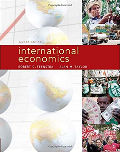 International economics robert c feenstra alan m taylor international economics second edition fandeluxe Gallery