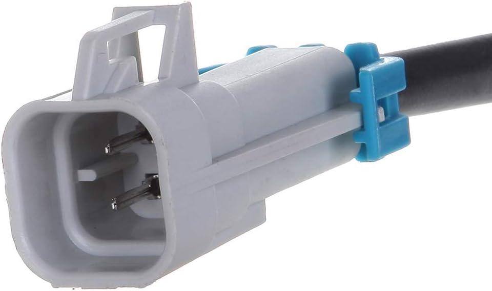 LUJUNTEC 1A9592000 upstream and downstream Air Fuel Ratio Sensor O2 Sensor Replacement for 2008-2013 C-hevrolet Suburban 2500 2008-2013 C-adillac Escalade 2006-2010 C-hevrolet Impala