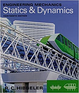 Engineering Mechanics: Statics & Dynamics and Study Pack (13th Edition) by Russell C. Hibbeler (2012-06-16)