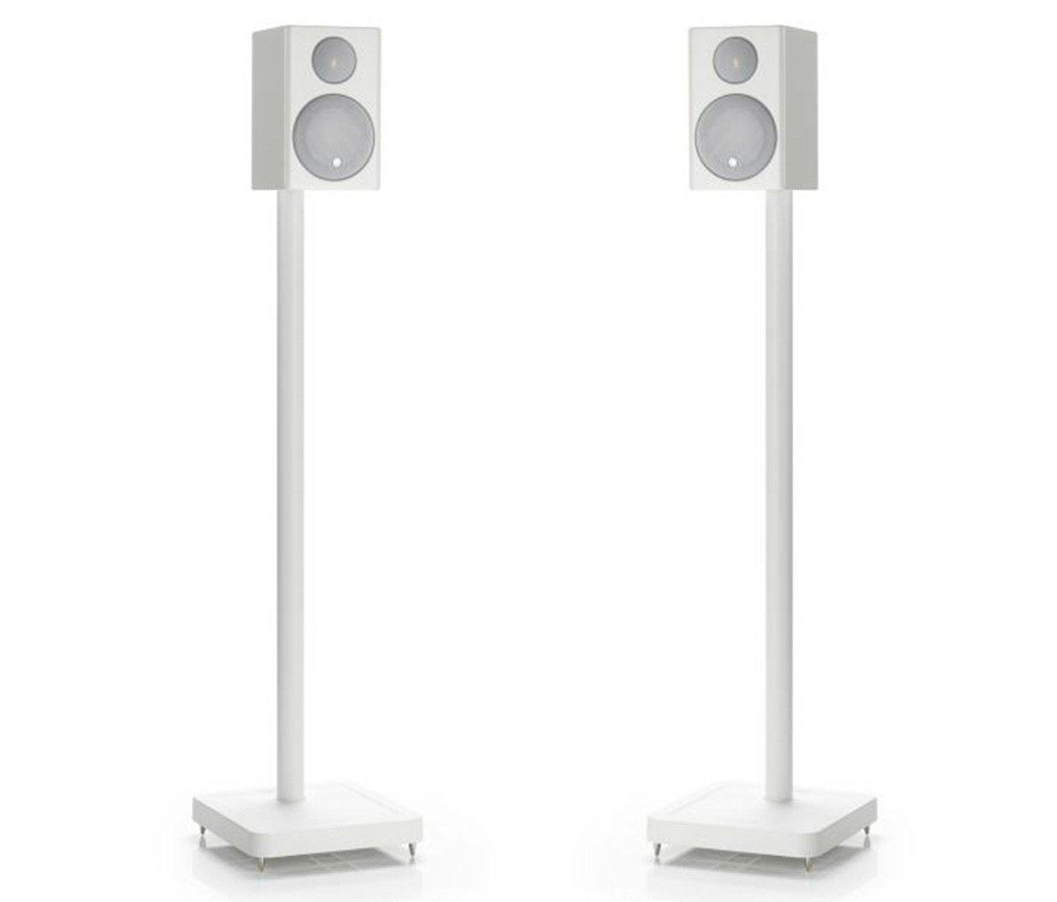 MONITOR AUDIO NEW RADIUS STAND WHITE
