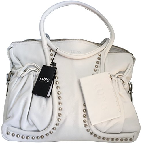 Lupo Leather Bags - 5