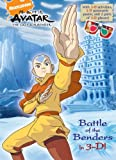 Battle of the Benders (Avatar) (Avatar: The Last Airbender (Golden Books))