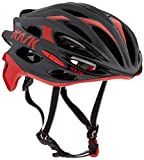 Kask Mojito - Black / Red - X-Large