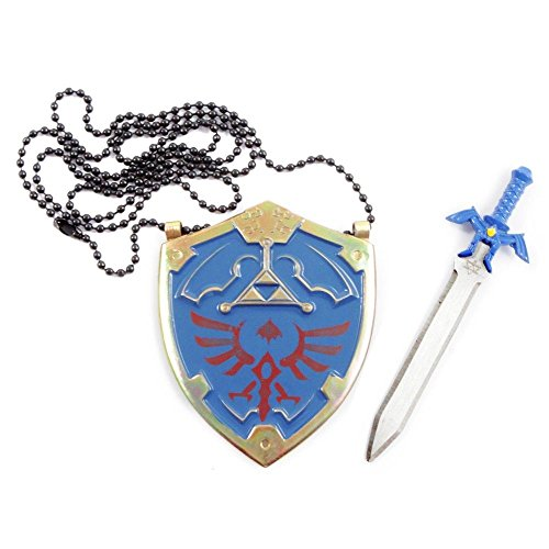 NEW Collectible Home Decor Legend of Zelda Sheath for Master Sword 2.25