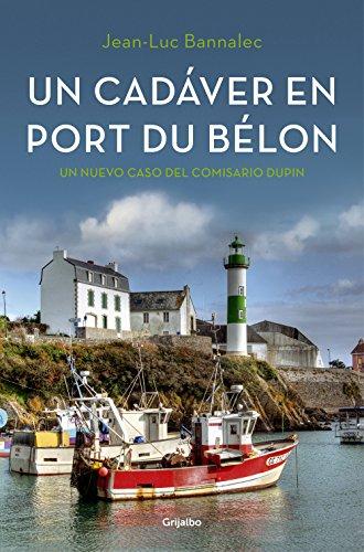 El misterio de Pont-Aven (Comisario Dupin 1) (Spanish Edition)