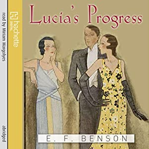 Lucia's Progress | Livre audio