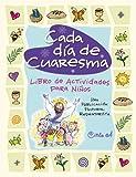 Cada Dia de Cuaresma Ciclo A, Una Publicación Pastoral Redentorista, 0764807471