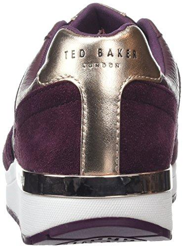 Ted Damen Kapaar Ted Sneaker Kapaar Damen Baker Damen Sneaker Kapaar Ted Baker Baker Sneaker RUq8rxnR