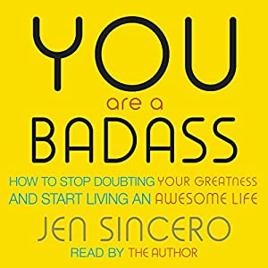 You Are a Badass | Livre audio