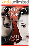 Midnight's Choice (The Switchers Trilogy Book 2)