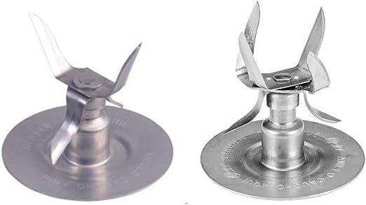 Super Wish cuchillas de repuesto para Oster licuadora batidora de ...