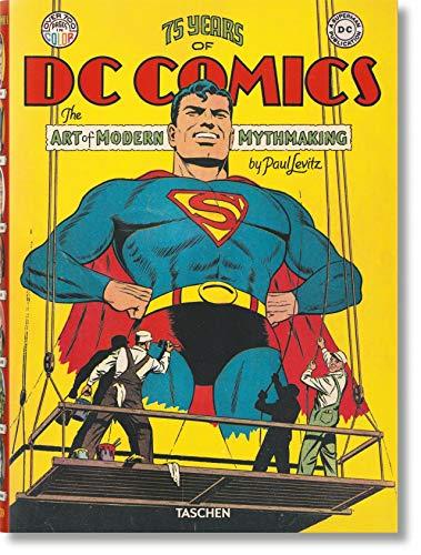 75 years of marvel comics - 3